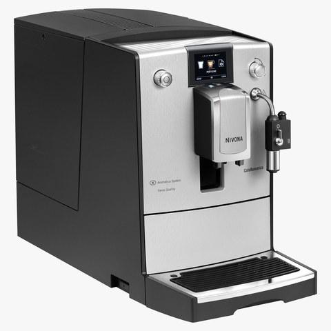 Кофемашина Nivona CafeRomatica NICR 670
