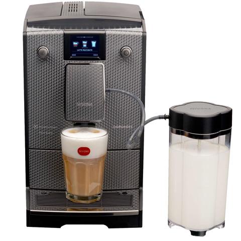 Кофемашина Nivona CafeRomatica NICR 789 антрацитовый