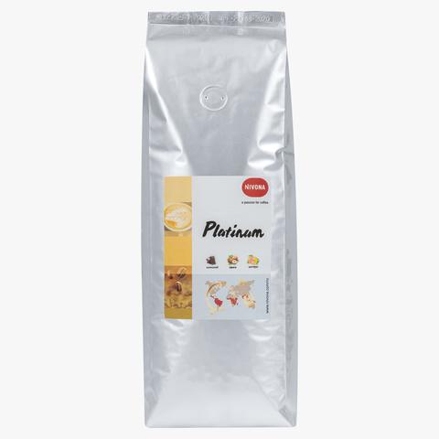 Кофе в зернах Nivona Platinum
